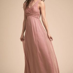 New Anthropologie Angie Dress BHLDN Small